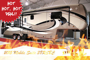 2015 Mobile Suite – HOT HOT DEAL!!