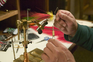 Looking for Fly Tying Stuff
