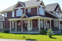 Magnificent End Unit Townhome in Wasaga Beach - $299,888 (50B)