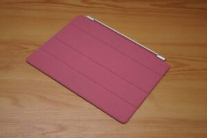 Apple Smart Cover for iPad 2 - Pink