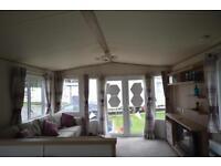 Static Caravan Lowestoft Suffolk 2 Bedrooms 6 Berth ABI Blenheim 2017 Broadland