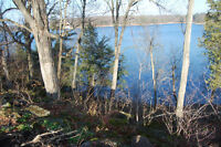 Beautiful 1.3 Acre St Lawrence Bateau Channel- Howe Island Lot