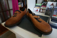 Souliers George (LC182)