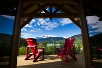 Amazing lodges and Adventures Packages Starting at $125.00