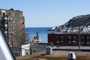 Just Adorable....Downtown with Views St. John's Newfoundland image 1