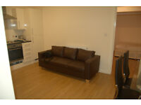 Spacious 2 double bedroom apartment in W14 Barons Court