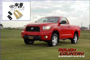 Rough Country  - Ens. de Suspension 2.5''-3'' Tundra 2007-2015