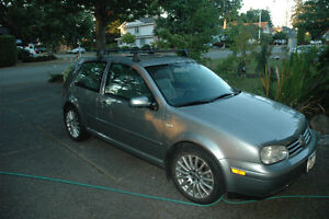 2004 Volkswagen GTI 1.8 Turbo Hatchback Excellent Condition