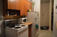 LOOKING FOR SUBLET 1 Bedroom Apartment