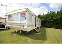 Static Caravan Steeple, Southminster Essex 2 Bedrooms 4 Berth Willerby Granada