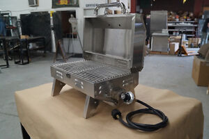 MARINE BBQ ALL STAINLESS*BRAND NEW>>>SAVE $140.00<<<