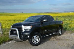 2011 Toyota Tundra V8 5.7L TRD Offroad Package