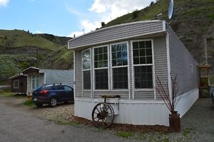 New List!! 2bdrm Home, Quiet Living in Cache Creek Come View!