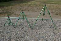 Tripod Water Sprinkler