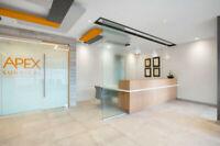 Surgical Centre Receptionist