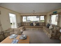 Static Caravan Isle of Sheppey Kent 3 Bedrooms 8 Berth ABI Sunrise 2009 Harts