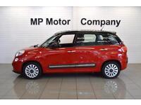 2014/14-FIAT 500L 1.4 ( 95BHP ) POP STAR 6SP 5DR HATCH, 1 OWNER, 22-000M SH,