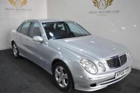 Mercedes-Benz E280 3.0TD CDI 7G-Tronic 2005MY Avantgarde