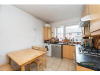 *GREAT FOR SHARERS* Three Bedroom Flat With Balcony in the Heart of Shepherds Bush W12 Zone 2