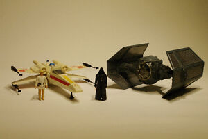 Classic STAR WARS Toys North Shore Greater Vancouver Area image 5