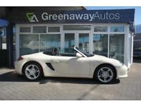 2011 PORSCHE BOXSTER 24V PDK WOW WHAT A CAR £8784 WORTH OF OPTIONS CONVERTIBLE
