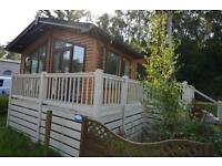 Luxury Lodge Hastings Sussex 2 Bedrooms 6 Berth Cosalt Monaco Duo Lodge 2006