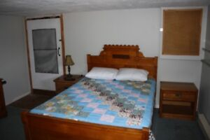 renforth room with river view