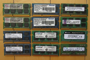 8 GB RAM  for Mac Apple