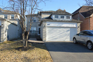 2-bedroom basement apartment for rent, Pickering (Whites/Finch)