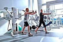 Fitness First Platinum Membership! Cronulla Sutherland Area Preview