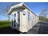 Static Caravan Rye Sussex 2 Bedrooms 6 Berth Willerby Sheraton 2017 Rye Harbour