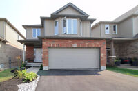 Amazing 2200 sq-ft  Detatched Home for Rent (3bed/bath)