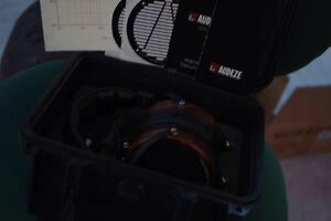 Headphones Burson GA 160D