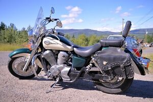 1999 Honda Shadow A.C.E. 750 cc