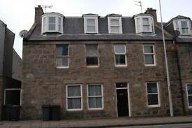 Light & Spacious One 1 Bedroom Top Floor Flat – West End Aberdeen