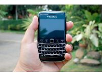 Blackberry 9790 very good condition