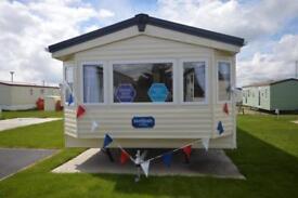 Static Caravan Felixstowe Suffolk 2 Bedrooms 6 Berth Delta Sapphire 2017