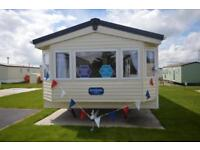 Static Caravan Felixstowe Suffolk 2 Bedrooms 6 Berth Delta Sapphire 2017