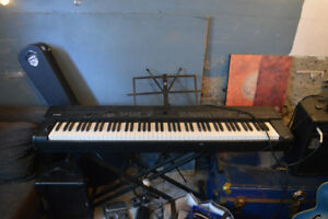 Yamaha CP50 - Stage Piano Keyboard - $1000