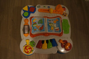 Leap Frog Learn and Groove Table Windsor Region Ontario image 2
