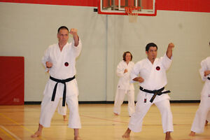 Summer Beginners (7 -12 yrs) Children's Karate at the YMCA Peterborough Peterborough Area image 8