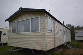 Static Caravan New Romney Kent 3 Bedrooms 8 Berth Swift Soleil 2013 Marlie