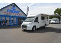 2007 ACE AIRSTREAM 630EK MOTORHOME 2.3 DIESEL 6 SPEED MANUAL GEARBOX 130 BHP 2 B