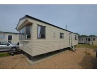 Static Caravan Chichester Sussex 2 Bedrooms 6 Berth Willerby Rio Gold 2011