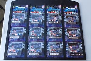 Muscle Machines September 11, 2001 special diecast set