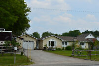 Enjoy Country Living In This 2 Bedroom Home - $324,888 (7983C)