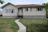 LOOKING TO SELL OR TRADE HOME IN ALBERTA