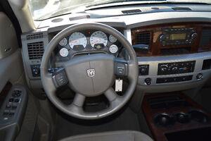 2008 Dodge Ram 1500 Laramie, Accident Free, 2 Years Warranty Oakville / Halton Region Toronto (GTA) image 11