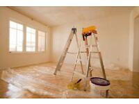 Painter & Decorator Position