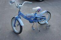 "16"" Girls GT Lola Bike"